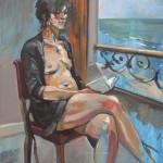 0147 Anne-Sophie «Luxe, Calme et …»(BD)