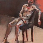 0153 Patrick «la chaise»(BD)