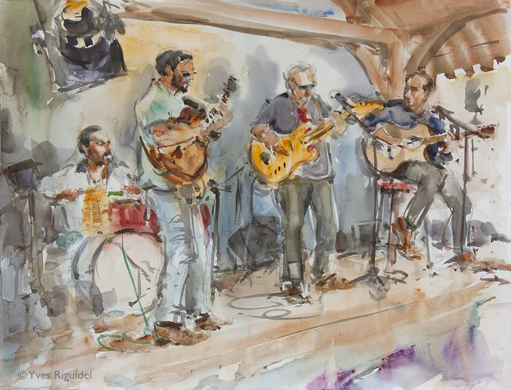 Apéros-Jazz 28-08-2015
