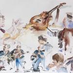 Atelier Guitare Serge Lazarevich
