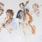 """Atelier Julien Écrepont """"Orchestre New Orléans"""""""