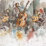 Apéros Jazz de Touques 14 août - Chanson d'occasion