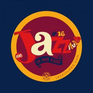 Logo Jazzitudes 2015
